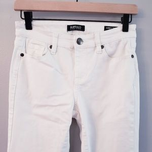 Buffalo by David Britton Aubrey Cropped Jeans